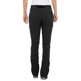 VAUDE Badile II Pants Short Women, black
